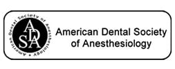 American Dental Society of Anesthesiolgy